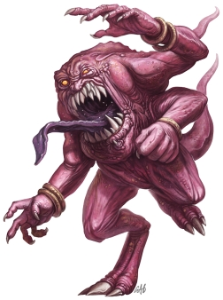 Pink-Horror